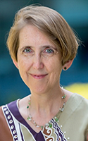 IHS Deputy Dean (Research, Graduate Studies and Global Affairs), Assoc Prof Dr Anne Cunningham