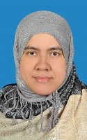 Programme Leader in Nursing & Midwifery, Asst Prof Dr Khadizah Hj Abd Mumin