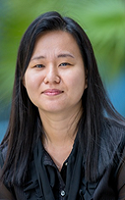 Programme Leader of Graduate Studies, Dr Lim Ya Chee