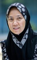 Programme Coordinator of Master of Public Health, Dr Nik Anni Afiqah Hj Mohd Tuah
