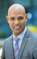 Programme Leader of Graduate Studies, Prof Munikumar Venkatasalu