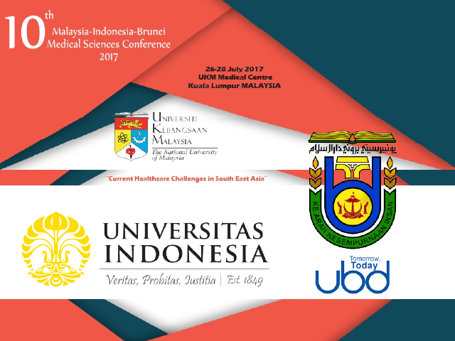 10th MIB Medical Sciences Conference 2017