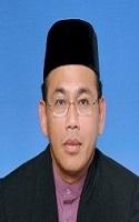 Clerk in Administration Office, Hj Shamdi Hj Mohammad
