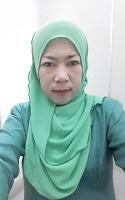 Office Asssitant in Administration Office, Suzi Katharine Ali Hassan