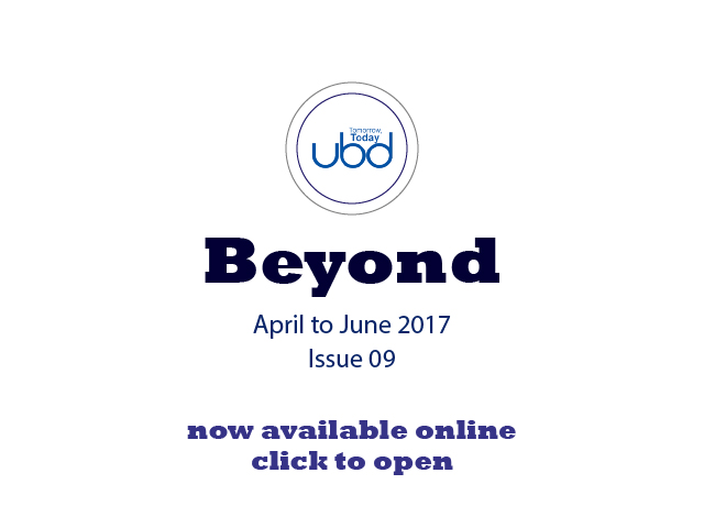 Beyond 9 Feature