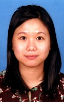 Discovery Year Coordinator, Dr Lim Mei Ann