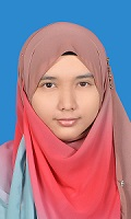 Siti Nur Idayu Binti Haji Matusin