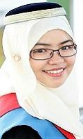 Amal Widaad Binti Mohaimin