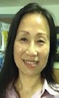 Programme Leader in Medicine, Dr Lie Chen