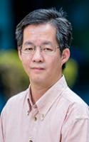 Programme Leader of Graduate Studies, Dr Lu Zen Huat