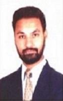 Programme Leader in Dentistry, Dr Jagjit Singh Dhaliwal