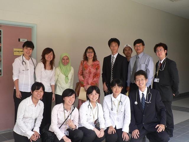 ISMS 2007