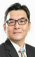 Programme Leader in Medicine, Prof Kenneth Kok